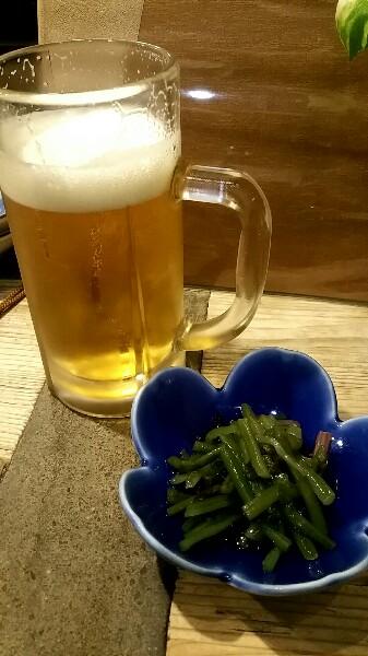 日本人で良かったよぉ♪焼き蛤で日本酒って激ウマ♡