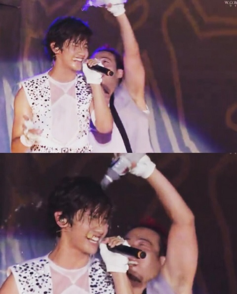 20110827 a-nation Tokyo『Somebody To Love』