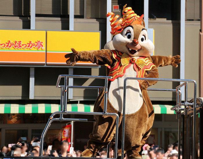 名古屋まつり2018-7