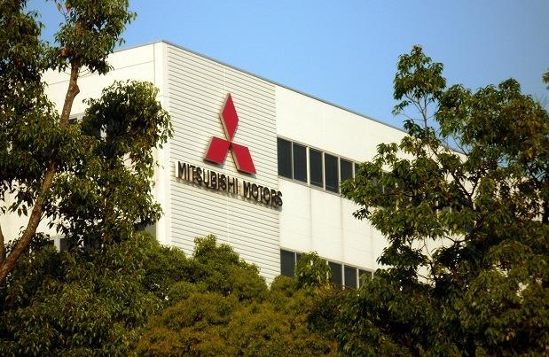 三菱自動車 工場