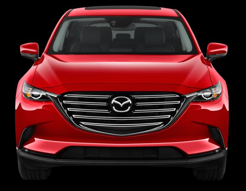 Mazda CX 9 Review