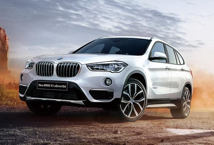BMW X1:NEW BMW X1 xDrive18d p