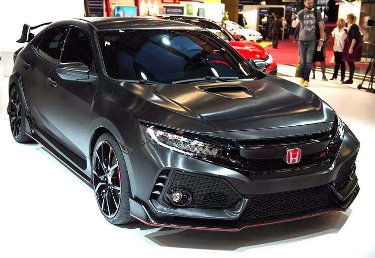 civic typer 2018 - Edited