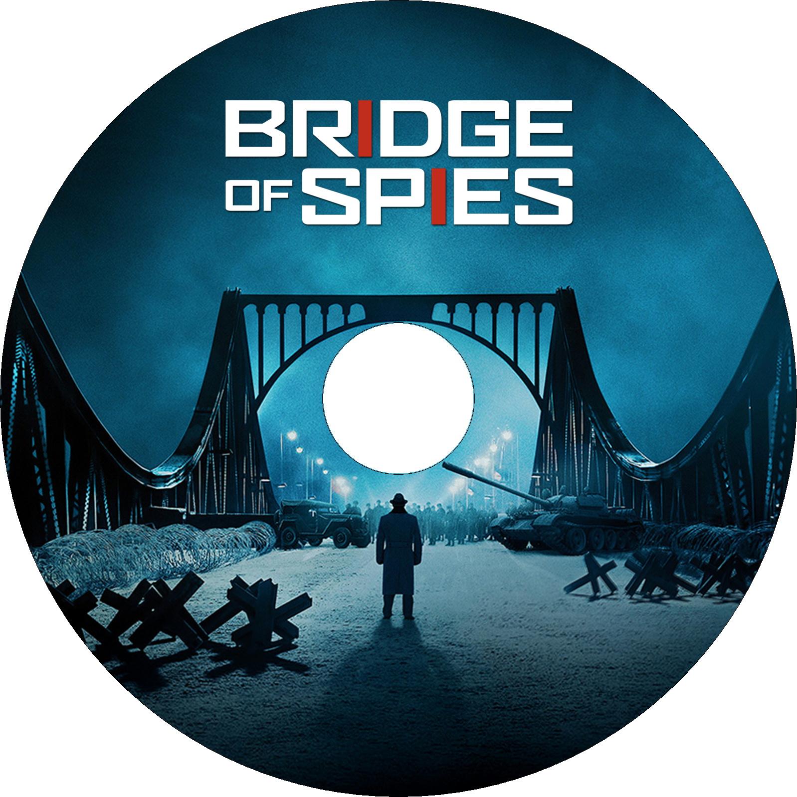 ブリッジ・オブ・スパイ ラベル