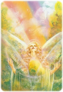 きたのじゅんこさん天使