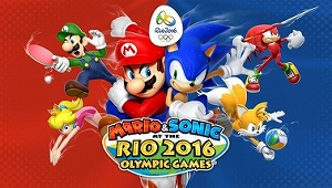 マリオソニック AT リオオリンピック