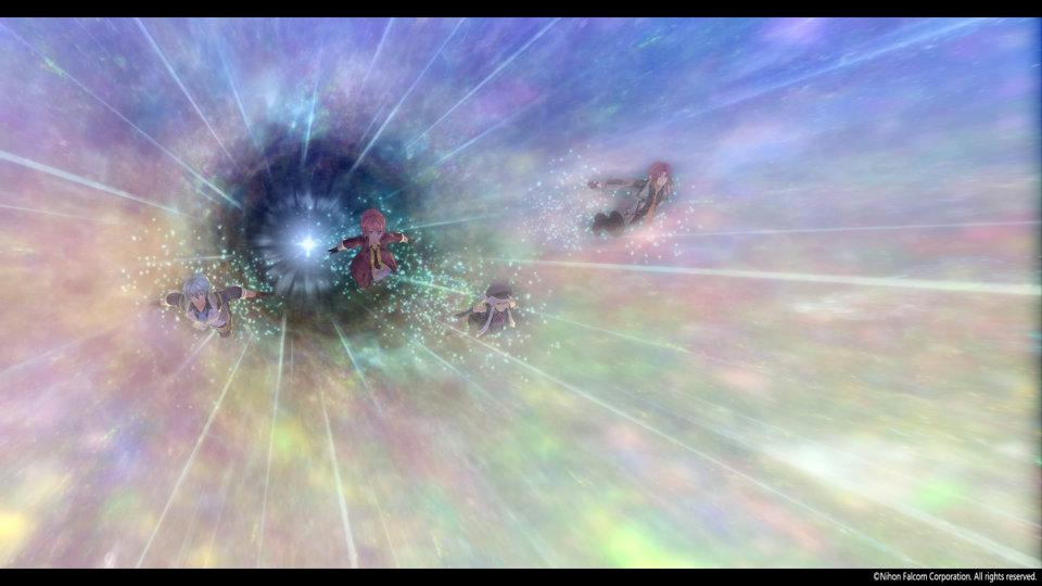 英雄伝説 閃の軌跡IV -THE END OF SAGA-_3-1