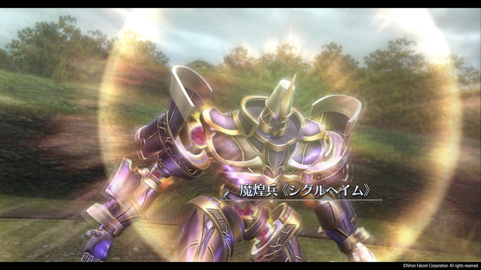 英雄伝説 閃の軌跡IV -THE END OF SAGA-_3-5