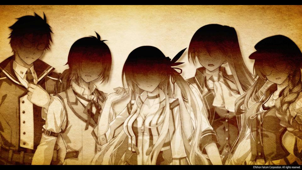 英雄伝説 閃の軌跡IV -THE END OF SAGA-_5-13