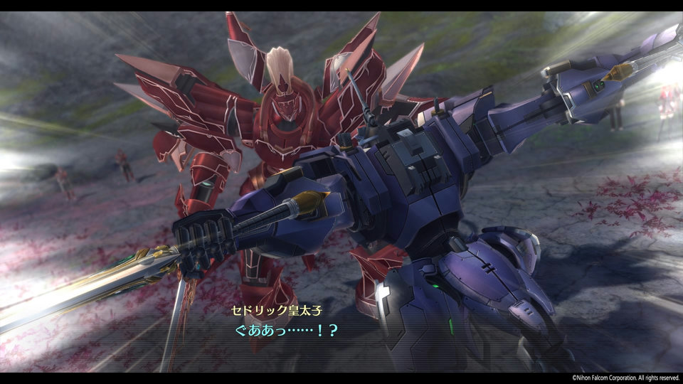 英雄伝説 閃の軌跡IV -THE END OF SAGA-_5-8