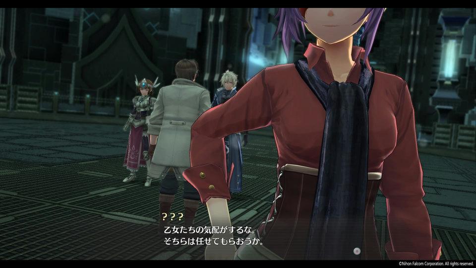 英雄伝説 閃の軌跡IV -THE END OF SAGA-_7-8