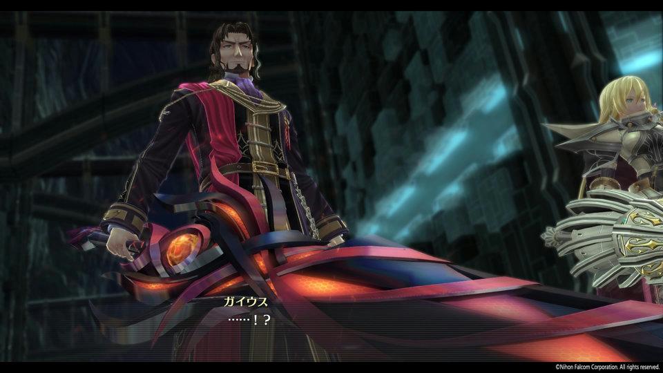 英雄伝説 閃の軌跡IV -THE END OF SAGA-_7-18