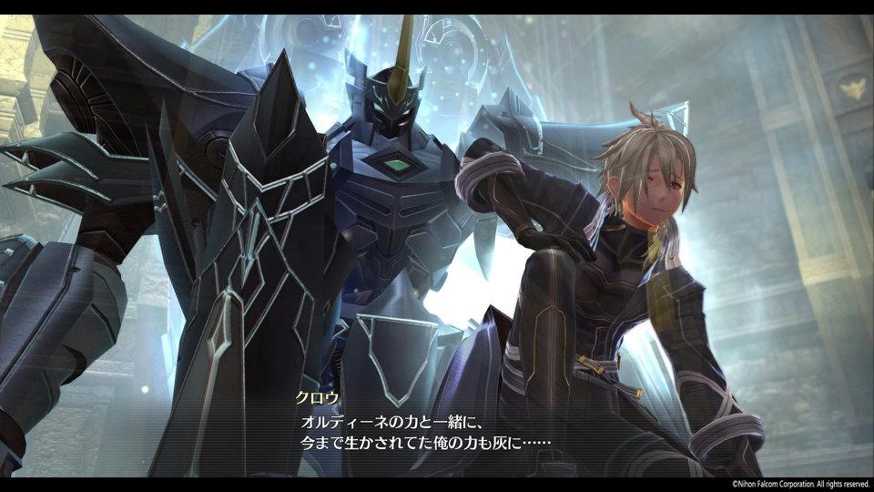 英雄伝説 閃の軌跡IV -THE END OF SAGA-_8-14