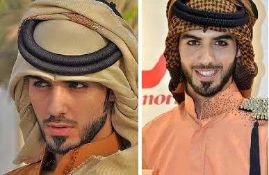 イケメン アラブ 系
