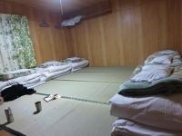 祖母谷温泉小屋は個室