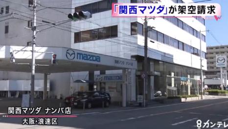 関西マツダ