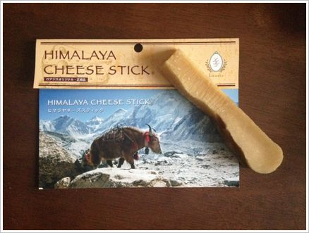 HIMALAYA CHEESE STICK