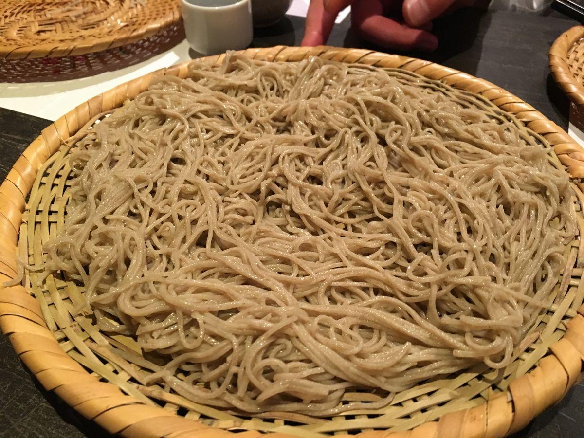 江戸と駿府の蕎麦の結い会15