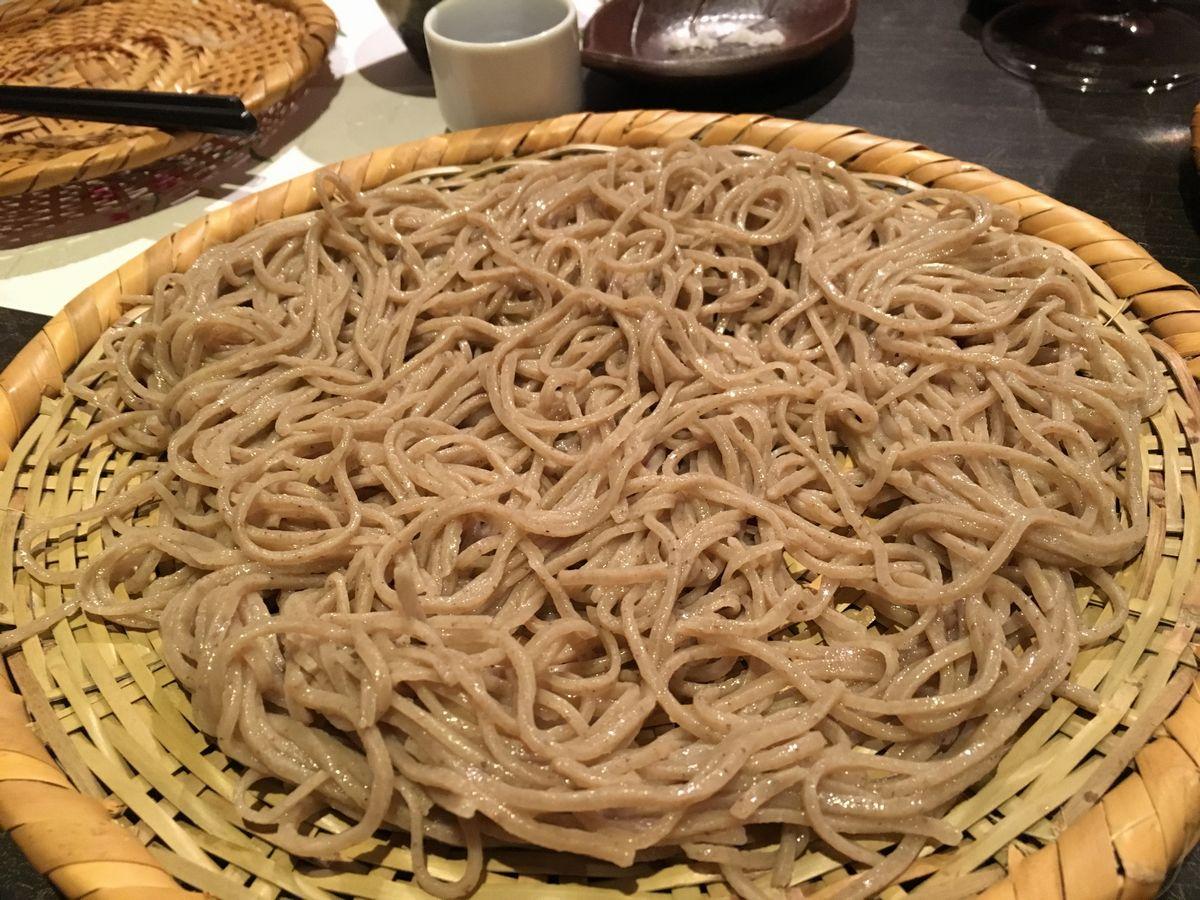 江戸と駿府の蕎麦の結い会17