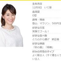 横田真理子さん