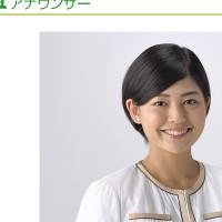 佐野純子アナ