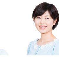 冨松明菜アナ