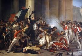 フランス革命1