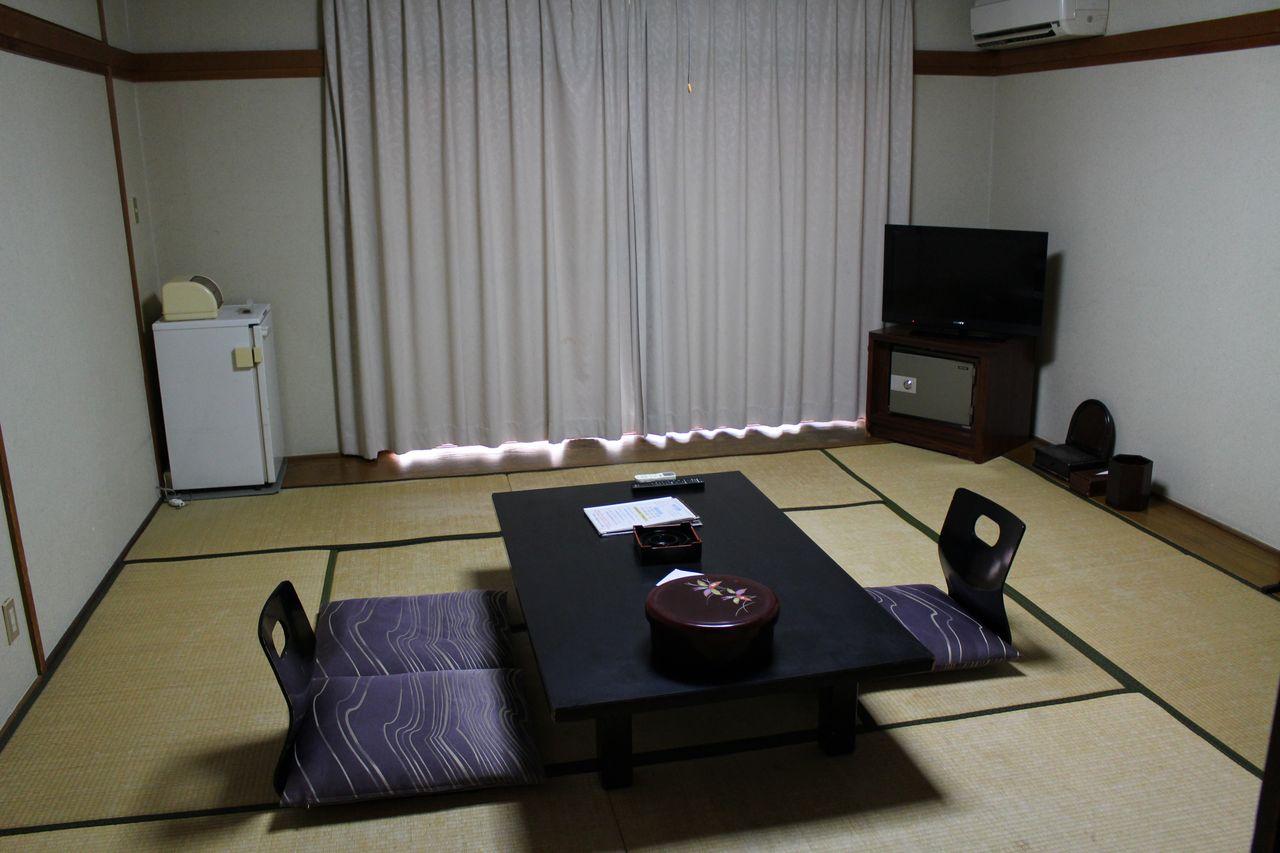 ホテル小野浦-10