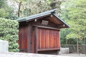 三島大社(静岡県三島市大宮)30