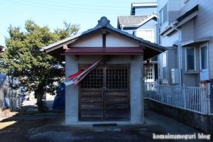 香取神社(北葛飾郡杉戸町並塚)7