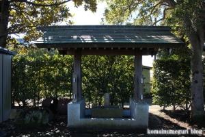 中央神社(北葛飾郡杉戸町並塚)6