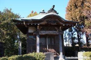 中央神社(北葛飾郡杉戸町並塚)15