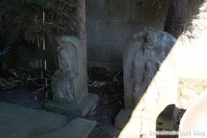 中央神社(北葛飾郡杉戸町並塚)17