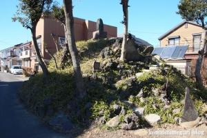 諏訪神社(北葛飾郡杉戸町倉松)15