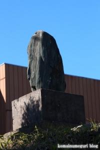 諏訪神社(北葛飾郡杉戸町倉松)16