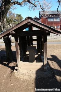 香取神社(北葛飾郡杉戸町倉松)11