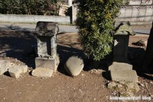 香取神社(北葛飾郡杉戸町倉松)12