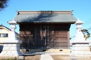 香取神社(北葛飾郡杉戸町倉松)15