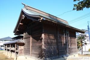 香取神社(北葛飾郡杉戸町倉松)16