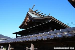 香取神社(北葛飾郡杉戸町倉松)17