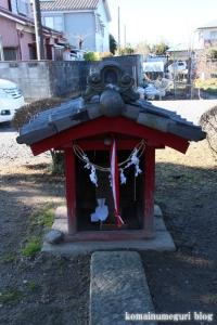 若宮八幡神社(南埼玉郡宮代町中島)11