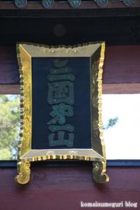 北口本宮冨士浅間神社(山梨県富士吉田市上吉田)12