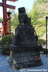 北口本宮冨士浅間神社(山梨県富士吉田市上吉田)14