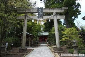 東口本宮冨士浅間神社(静岡県駿東郡小山町須走)5