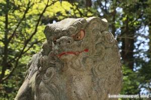 東口本宮冨士浅間神社(静岡県駿東郡小山町須走)19