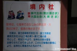 東口本宮冨士浅間神社(静岡県駿東郡小山町須走)32