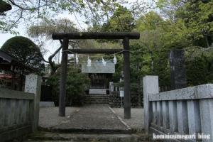 東口本宮冨士浅間神社(静岡県駿東郡小山町須走)65