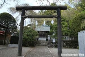 東口本宮冨士浅間神社(静岡県駿東郡小山町須走)67