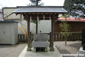 東口本宮冨士浅間神社(静岡県駿東郡小山町須走)68