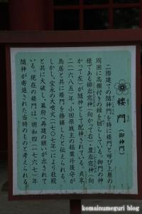 東口本宮冨士浅間神社(静岡県駿東郡小山町須走)20